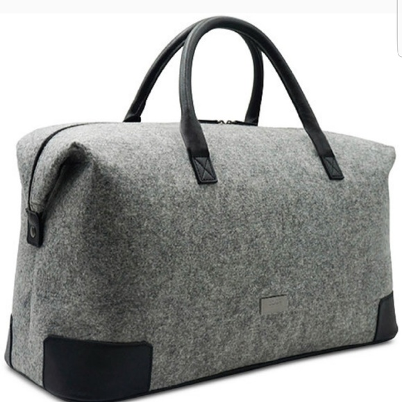 50bb8b644d Hugo Boss Bags   Travel Bag Weekender Gym Bag   Poshmark